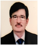 Dr. S.P Sharma-Dean-Faculty-of-Sciences